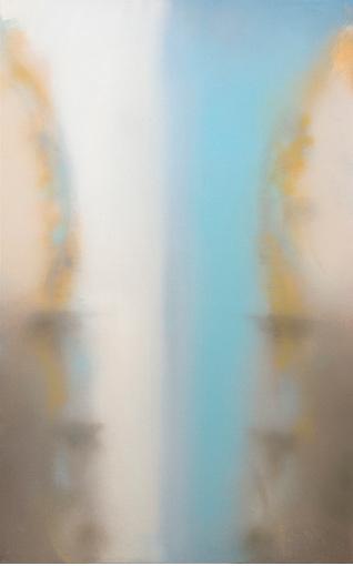 Milano Expo verso 2015, Galleria San Fedele CLAUDIO OLIVIERI La gloria dell'invisibile