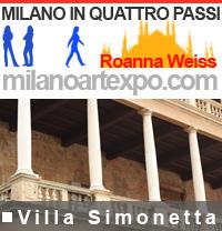 Villa Simonetta Milano