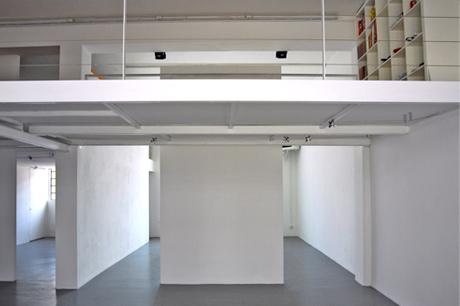 avantgarden gallery Milano