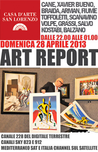 Casa d'Arte San Lorenzo in Tv