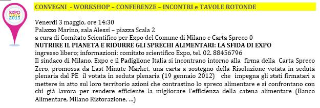 ExpoDays 2013 Milano