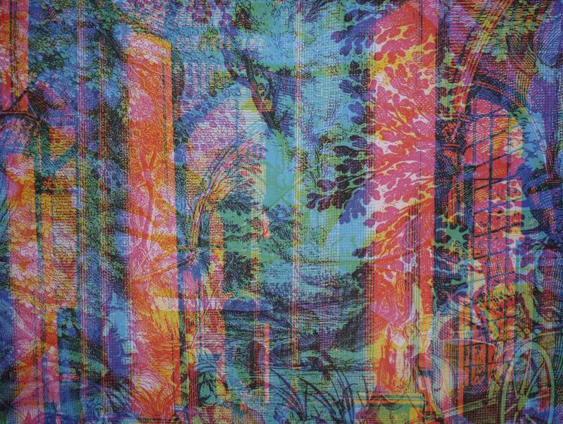 Fuorisalone 2013, foto Elena Santoro - Fondazione Adolfo Pini - RGB Fabulous Landscape