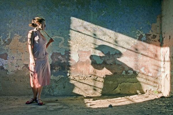 Giornata Mondiale della Danza 2013 - Minimal Dance - ph Mario Marzi