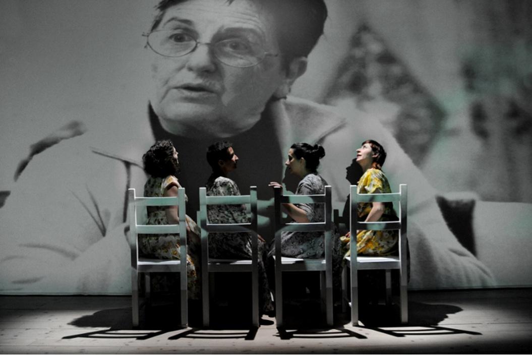 MADRI concerto di sbagli e di intimità - TEATRO DELLA COOPERATIVA Milano