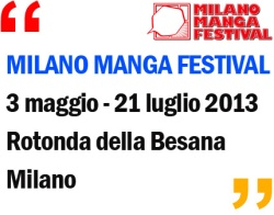 MANGA Milano Manga Festival