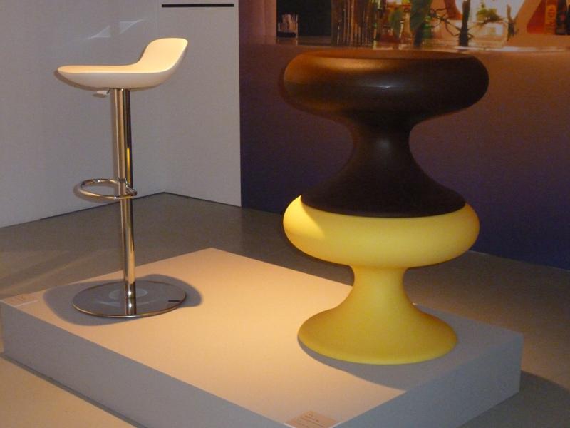Massimo Iosa Ghini - Triennale di Milano - Fuorisalone 2013, foto Elena Santoro