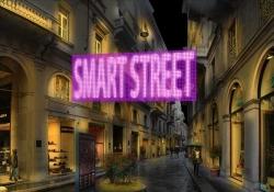 spiga smart street Milano