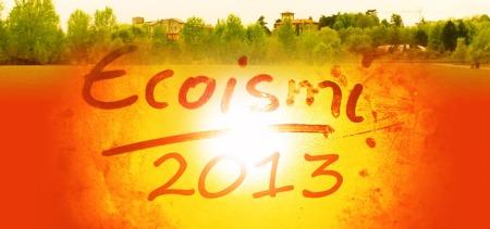 ECOISMI 2013 Cassano d'Adda