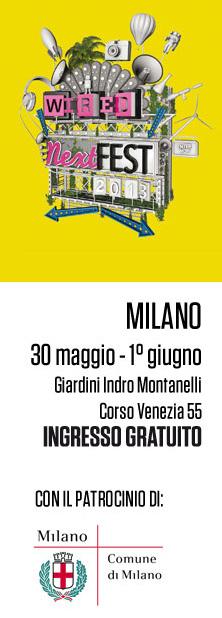 Expo Days 2013 Milano