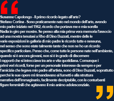 Stefano Cortina