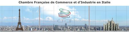 Cfcii chambre fran aise de commerce et d industrie en for Chambre de commerce francaise en italie