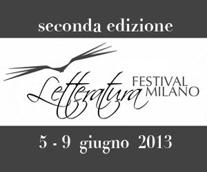 Festival della letteratura Milano