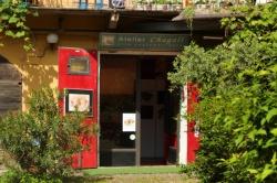 Milano Navigli, foto di Roanna Weiss - Atelier Chagall