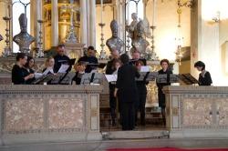 MITOFringe 2013 - Ensemble Vocale Harmonia Cordis