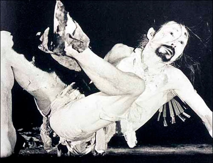 Tatsumi Hijikata-milano -arte-expo-danza2