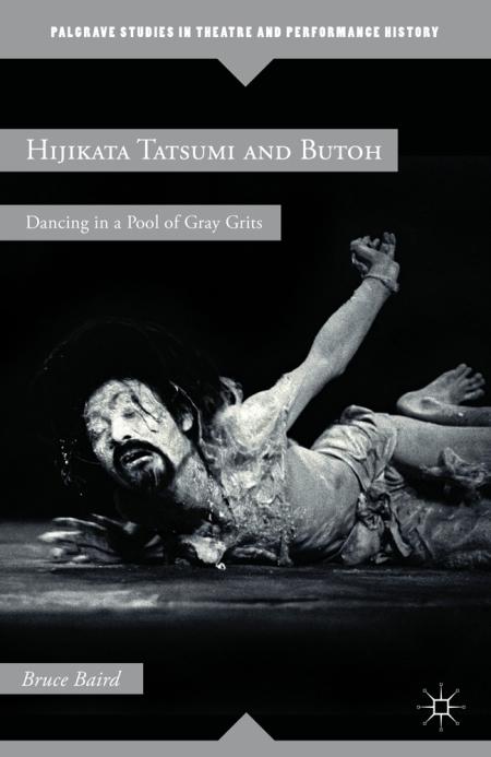 Tatsumi Hijikata - milano arte expo danza6