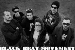 The Black Beat Movement al Barrio's Café MILANO per MITOFringe 2013