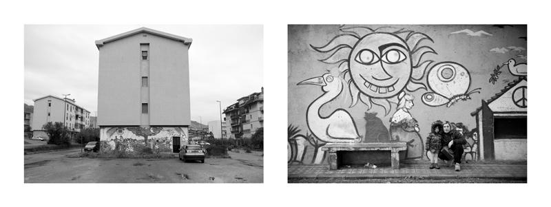 Archivio Fotografico Italiano - mostra Legalità, La fotografia testimone dei tempi - foto di Emanuela Colombo