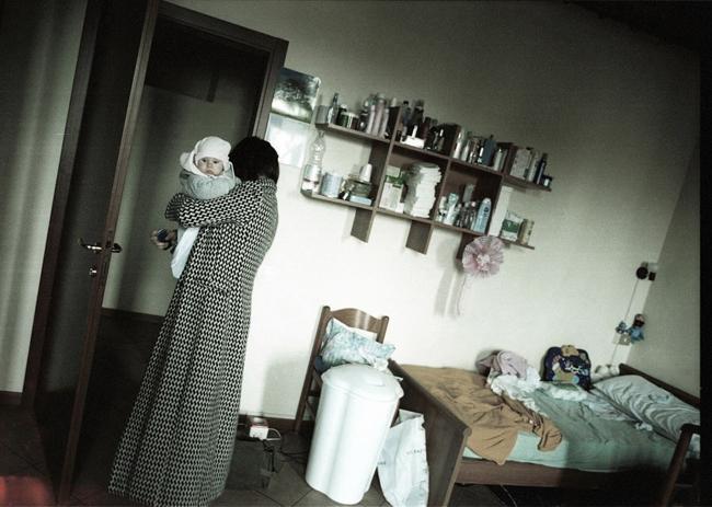 Archivio Fotografico Italiano - mostra Legalità, La fotografia testimone dei tempi - foto di Teresa Carreno