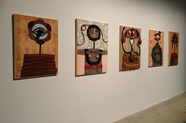 Enrico Baj, Fondazione Marconi Arte moderna e contemporanea