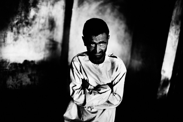 Festival Fotografico Europeo 2013 - Diego Ibarra  Sanchez Invisibili Solitudini