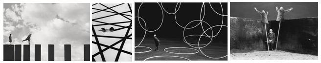 FOTOGRAFIA - Rencontres d'Arles 2013 - Gilbert Garcin [esposizione 18 - Parc des Ateliers]