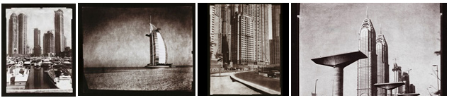 FOTOGRAFIA Rencontres d'Arles 2013 - Martin Becka. Dubai Transmutations [esposizione 14 - Parc des Ateliers] © Martin Becka