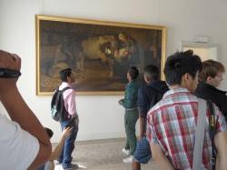 GAM Galleria d'Arte Moderna Milano
