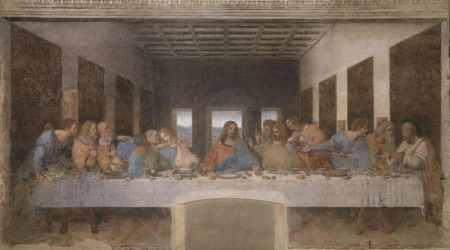 Leonardo da Vinci MILANO - L'Ultima Cena