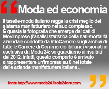 moda italiana 2013