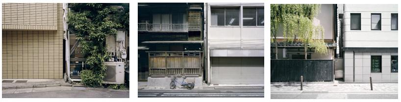 Rencontres d'Arles 2013 - TOKIO-GA, Gianluca Gamberini. [23 rue des Arénes] © Gianluca Gamberini