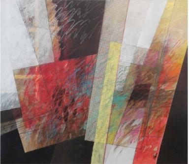 Salvatore Alessi - mostra Atelier Chagall di Milano