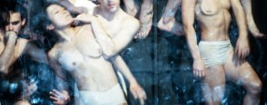 Danza contemporanea: Sasha Waltz con Körper il 25 e 26 agosto a Helsinki Festival
