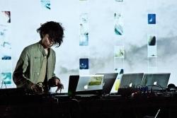 FLUSSI 2013 Festival di musica elettronica e arti digitali - Ryoichi Kurokawa