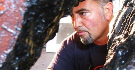 Gioni David Parra