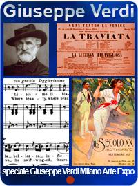 Giuseppe Verdi - bicentenario