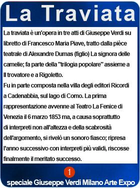 Giuseppe Verdi LA TRAVIATA, Teatro alla Scala Milano, sabato 7 Dicembre 2013