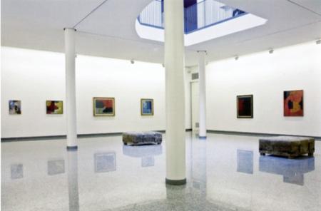 Lorenzelli Arte Milano, novembre 2009 - Serge Poliakoff