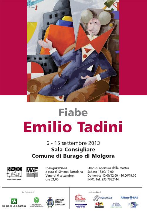 mostre Milano settembre 2013
