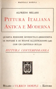 Pittura Italiana antica e moderna