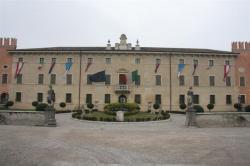 Villa Balladoro Povegliano Veronese