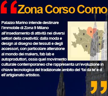 Zona 9 Milano