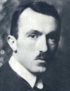 Carlo Emilio Gadda - 1921
