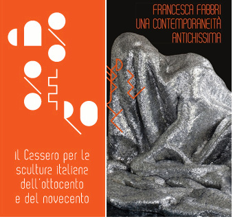 Il Cassero per la scultura di Montevarchi, Francesca Fabbri - Una contemporaneità  antichissima