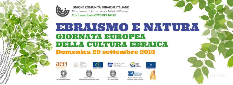 JEWISH AND THE CITY Festival Internazionale di Cultura Ebraica Milano