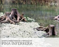 Pina Inferrera, Galleria d´Arte Moderna Musei di Nervi mostra a cura di Fortunato D'Amico e Maria Flora Giubilei