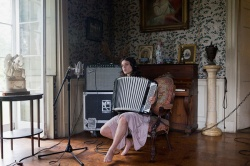 Ragnar Kjartansson, The Visitors, 2012 (Stills)