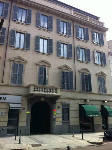 Brerart - sede di Fondazione Pini Milano