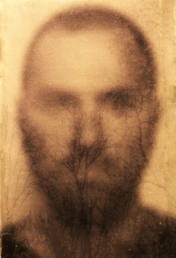 Manuel Felisi, ritratto alberi - 50 70