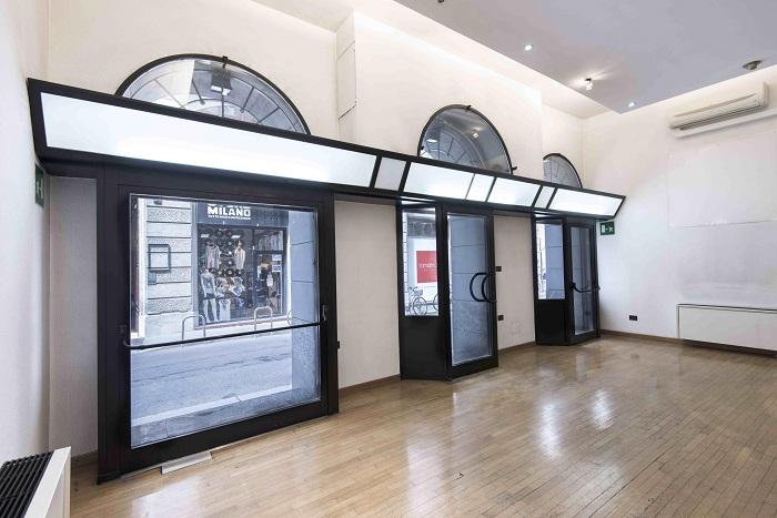 Milan Art Events Center